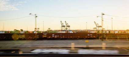 Heavy Container Corridor