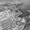 Seaport Logistics Complex History and Timeline