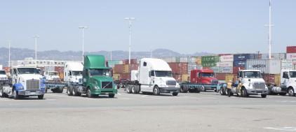 Trucker Resources