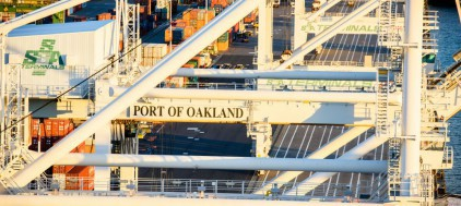 Oakland Webcam