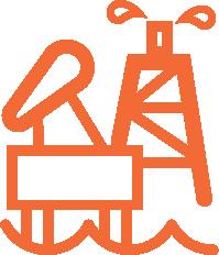Icon of Dredging & Marine Construction