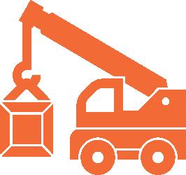 Icon of Trucking: Heavy Haul