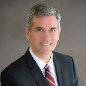 John Driscoll Maritime Director